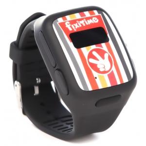 Smart часы Elari Fixitime Kids Black
