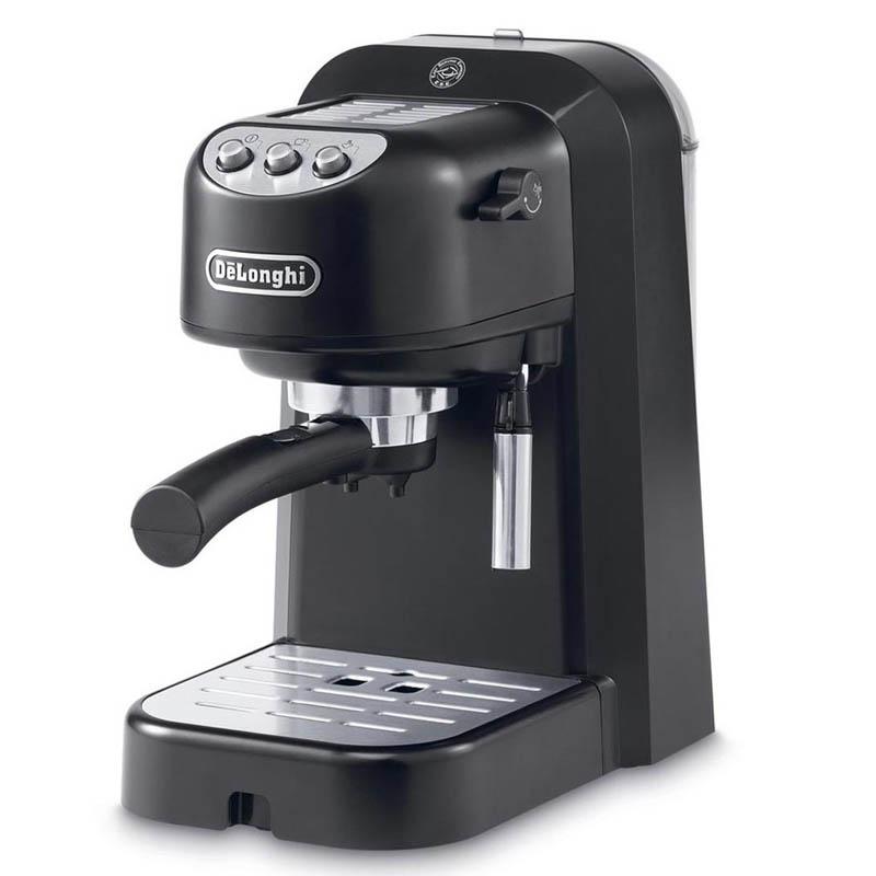Кофеварка DeLonghi EC 250 Black