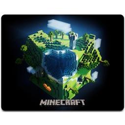 Коврик для мыши X-Game Minecraft V1.P