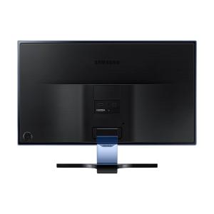 Монитор Samsung LS27E390HSO Black
