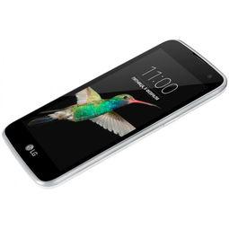 Смартфон LG K4 K130E White