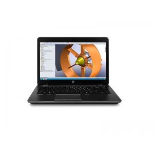 Ноутбук HP ZBook 14