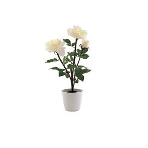 Светильник Старт Роза 3 White