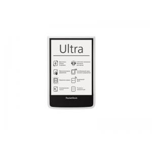 Электронная книга Pocketbook Ultra PB 650 White