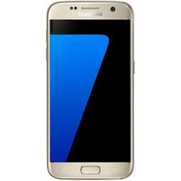 Смартфон Samsung Galaxy S7 Gold Platinum