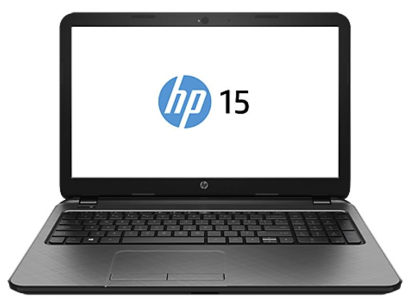 Ноутбук HP 15-g023er Grey
