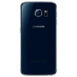 Смартфон Samsung Galaxy S6 32Gb Black