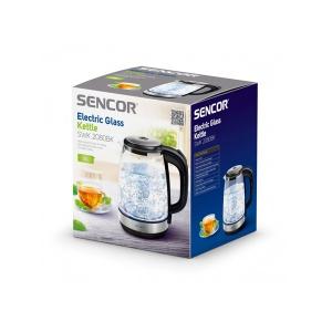 Чайник Sencor-Dap SWK 2080