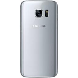 Смартфон Samsung Galaxy S7 Silver Titanium