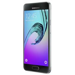 Смартфон Samsung Galaxy A3 2016 Black