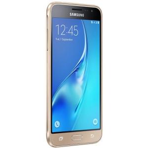 Смартфон Samsung Galaxy J3 Duos Gold