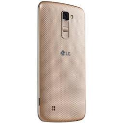 Смартфон LG K10 K430DS Gold