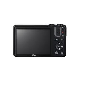 Цифровой фотоаппарат Nikon Coolpix S7000 Black