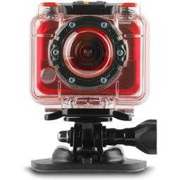 Экшн-камера Energy Sistem Sport Cam Extreme Red