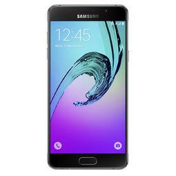 Смартфон Samsung Galaxy A5 2016 Black