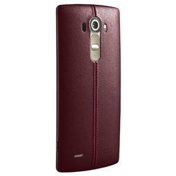 Смартфон LG G4 H818P Red