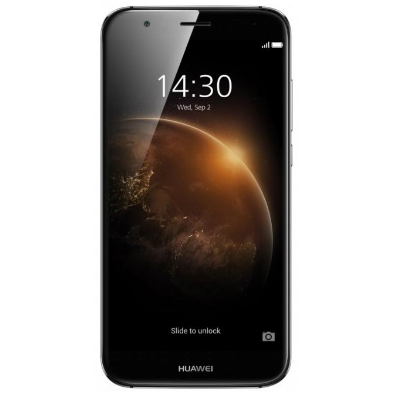 Смартфон Huawei G8 Grey