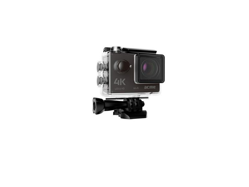 Экшн-камера Acme VR03 Ultra HD