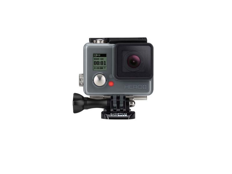 Экшн-камера GoPro Hero+LCD CHDHB-101