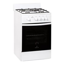 Газовая плита Greta 1470-00-12 Белая