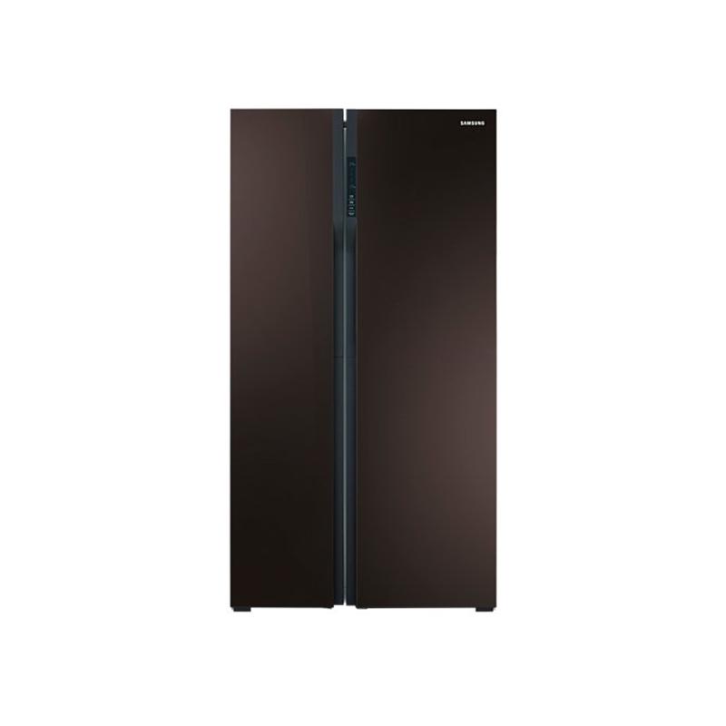 Холодильник Samsung RS552NRUA9M