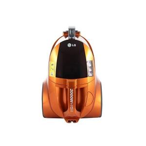 Пылесос LG VK75W02HY