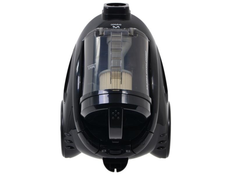 Пылесос Daewoo RCC-601BA
