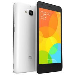 Смартфон Xiaomi Redmi 2 8Gb White