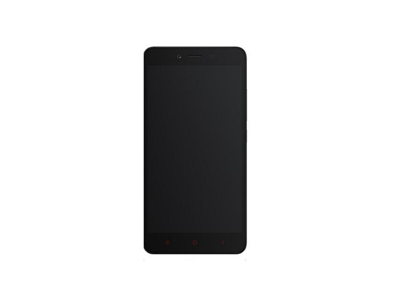 Смартфон Xiaomi Redmi Note 2 Lte Black