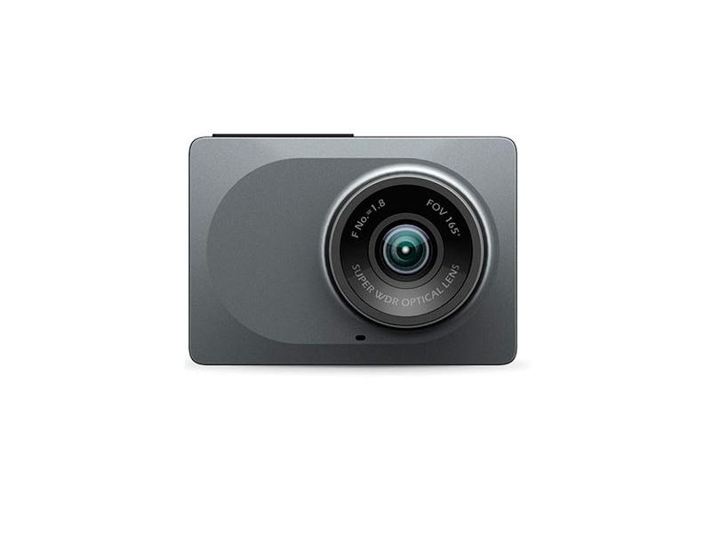 Видеорегистратор Экшн-камера Xiaomi Yi Gray