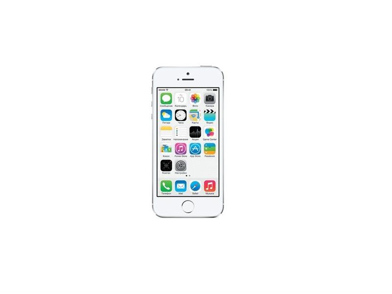 Смартфон iPhone 5S 32Gb Silver