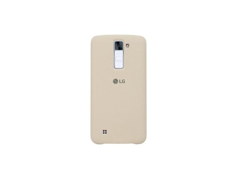 Чехол для мобильного телефона LG CSV-160.AGEUWH White