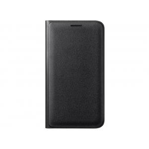 Чехол для мобильного телефона Samsung Flip Wallet EF-FJ105PBEGRU For Galaxy J1 Mini (J105) Black