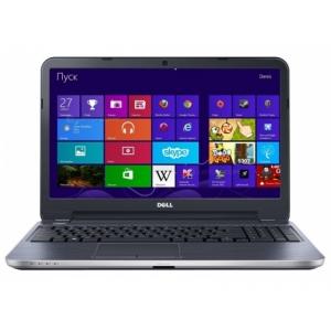 Ноутбук Dell Inspiron 5537 Black