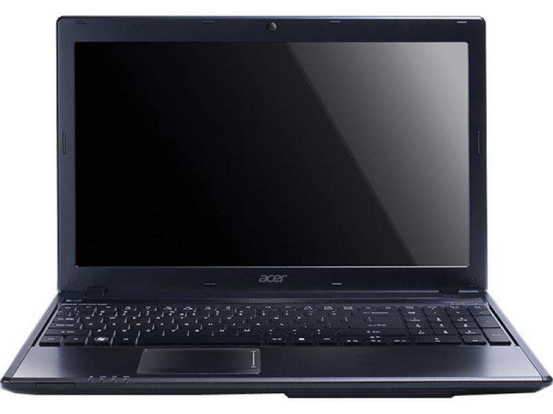 Ноутбук Acer Aspire 5755G-2676G64Mnbs
