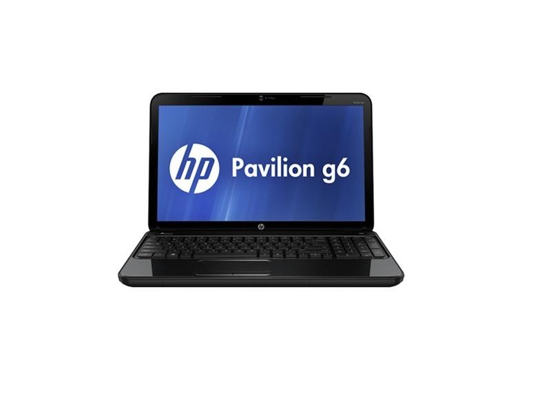 Ноутбук HP Pavilion G6-2345sr
