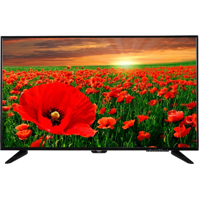 Телевизор Ergo LE43CT2000AK