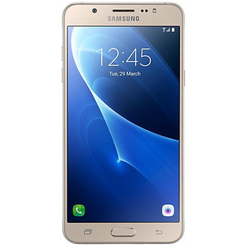 Смартфон Samsung Galaxy J7 2016 Gold