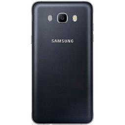 Смартфон Samsung Galaxy J7 2016 Black