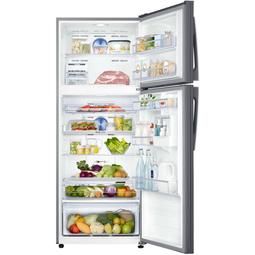 Холодильник Samsung RT46K6360SL/WT