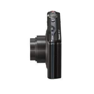 Цифровой фотоаппарат Panasonic Lumix DMC-SZ7EE-K Black