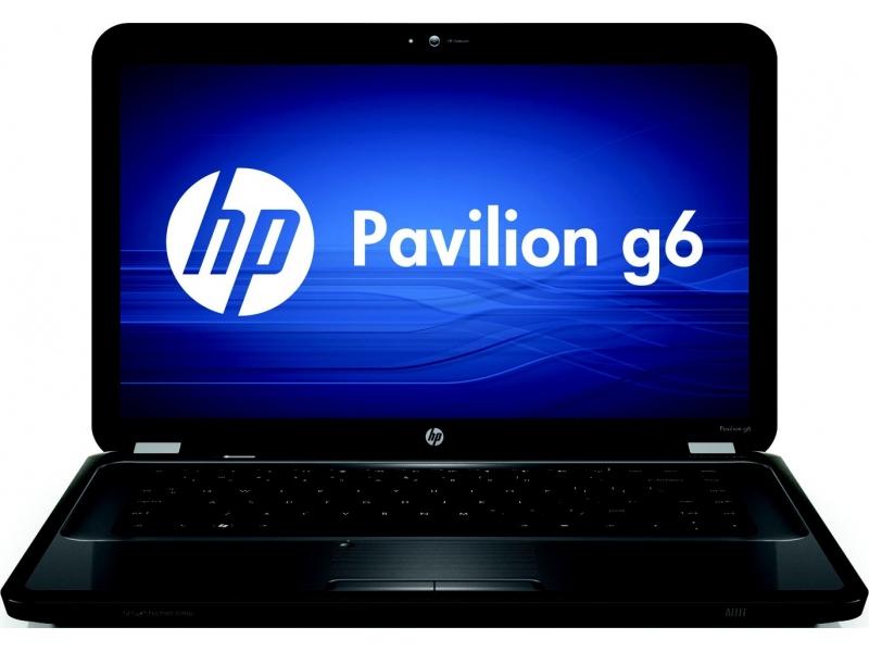 Ноутбук HP Pavilion G6-1106sr