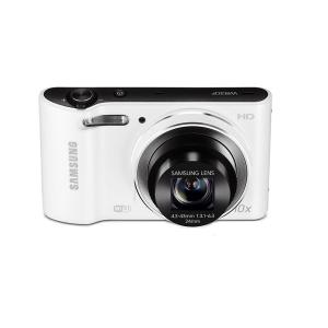 Цифровой фотоаппарат Samsung EC-WB30FZBPW White