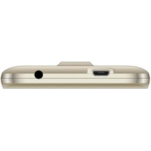 Смартфон Micromax Bolt D333 Champagne