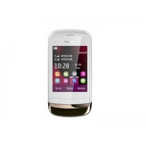 Мобильный телефон Nokia C2-03 Golden