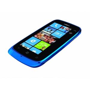 Смартфон Nokia Lumia 610 Cyan
