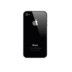 Смартфон iPhone 4 16GB Black