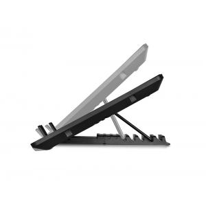 Подставка охлаждения для ноутбука Deepcool U Black