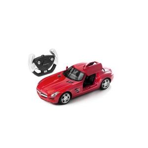 Радиоуправляемая игрушка Rastar Mercedes-Benz SLS 47600R Red