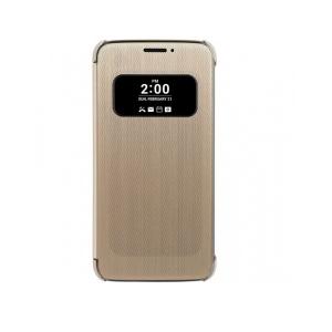 Чехол для мобильного телефона LG CFV-160.AGEUGD (LG G5) Gold